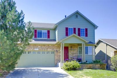 Erie Single Family Home Under Contract: 2491 Wisteria Drive