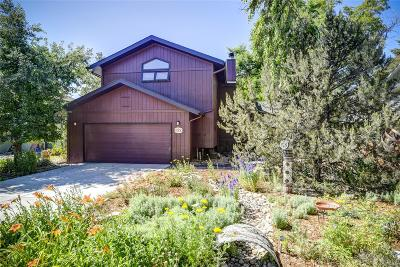 Boulder County Single Family Home Active: 1122 Union Avenue