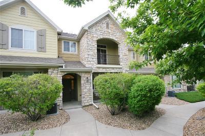 Northglenn Condo/Townhouse Active: 11251 Osage Circle #C