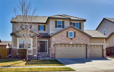 Commerce City Single Family Home Active: 9648 Olathe Street