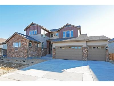 Arvada Single Family Home Active: 19672 West 95th Place