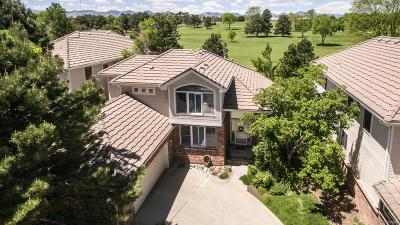 Denver Single Family Home Active: 6500 West Mansfield Avenue #29