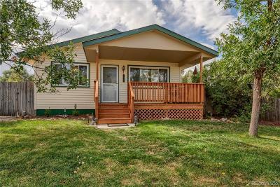 Pierce Single Family Home Under Contract: 344 Main Avenue