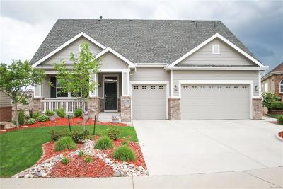 Plum Creek, Plum Creek Fairway, Plum Creek South Single Family Home Active: 1122 Whitekirk Place