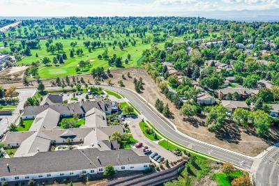 Arvada Residential Lots & Land Active: 7700 Allison Street