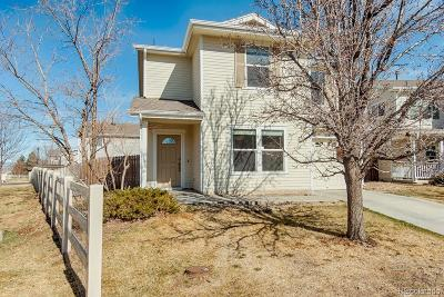 Longmont Single Family Home Active: 10673 Durango Place