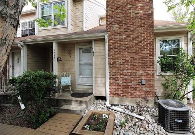 Westminster Condo/Townhouse Under Contract: 12142 Bannock Circle #F