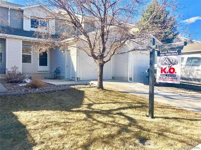 Northglenn Condo/Townhouse Active: 2274 East 111th Drive