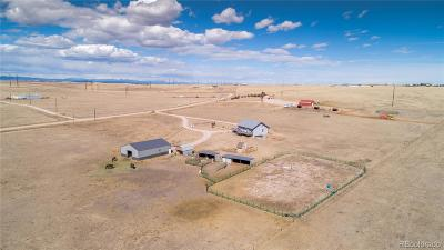 Elbert CO Residential Lots & Land Active: $459,999