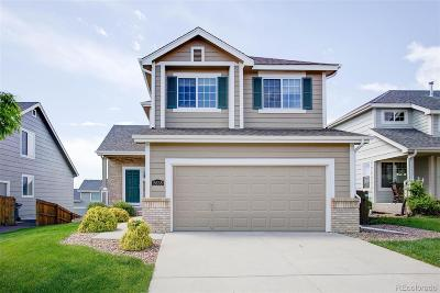 Longmont Single Family Home Active: 5638 Blue Mountain Circle