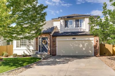 Superior Single Family Home Under Contract: 1446 Vinca Place