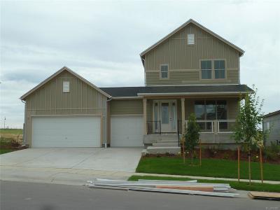 Firestone Single Family Home Active: 4565 Colorado River Drive