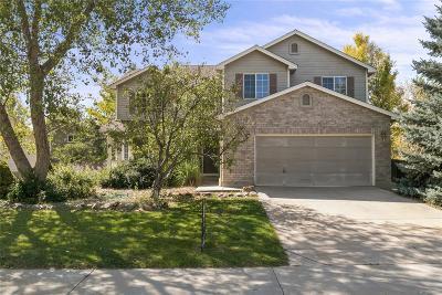 Longmont Single Family Home Active: 2325 Tucson Court