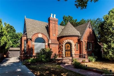 Single Family Home Under Contract: 683 Ivy Street