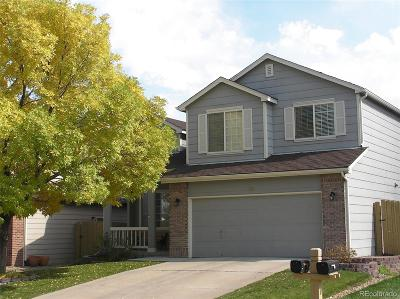 Superior Single Family Home Active: 1416 Vinca Place