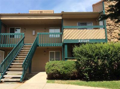 Aurora Condo/Townhouse Active: 15118 East Louisiana Drive #206