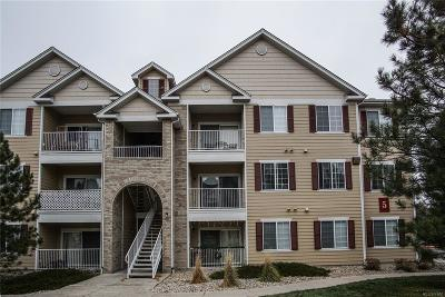 Littleton Condo/Townhouse Active: 4451 South Ammons Street #104