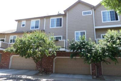 Littleton Condo/Townhouse Active: 6809 South Webster Street #B