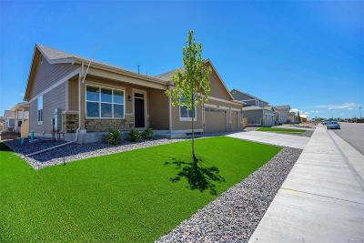 Blackstone, Blackstone Country Club, Blackstone Ranch, Blackstone/High Plains Single Family Home Under Contract: 56777 East 23rd Avenue