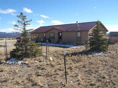 Buena Vista Single Family Home Under Contract: 30911 County Road 356