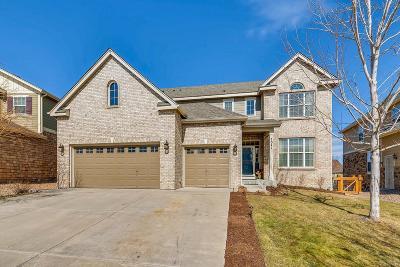 Aurora, Denver Single Family Home Active: 7041 South Oak Hill Circle