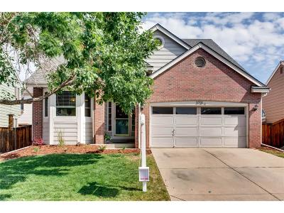 Highlands Ranch CO Single Family Home Active: $412,500