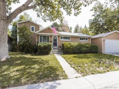 Englewood Single Family Home Under Contract: 705 West Nassau Way