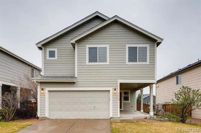 Highlands Ranch Single Family Home Active: 2215 Ashwood Place