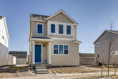 Firestone Single Family Home Active: 12774 Crane River Drive