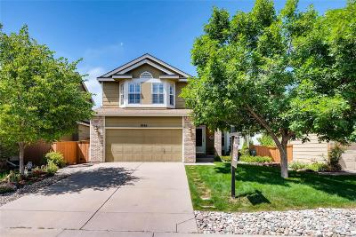 Highlands Ranch Single Family Home Active: 9546 High Cliffe Street