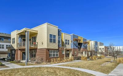 Broomfield Condo/Townhouse Under Contract: 11308 Colony Circle