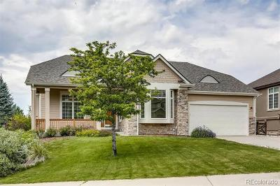 Adams County Single Family Home Under Contract: 10660 Yates Drive