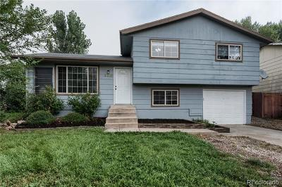 Fort Collins Single Family Home Active: 4408 Flattop Court