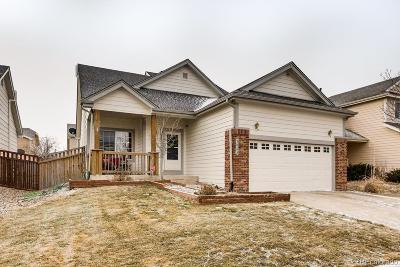 Bromley Park Single Family Home Under Contract: 5082 Goshawk Court