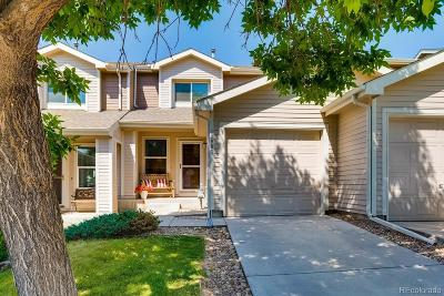 Northglenn Condo/Townhouse Active: 10981 Gaylord Street
