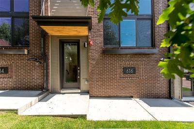 Golden Condo/Townhouse Active: 616 19th Street
