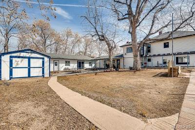 Denver Income Active: 5201 Lowell Boulevard