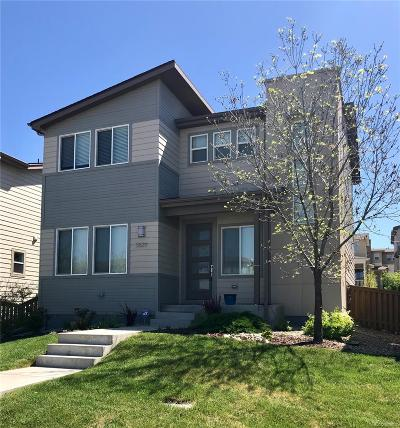 Highlands Ranch Single Family Home Active: 9829 Dunning Circle
