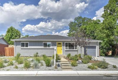 Single Family Home Active: 6077 Independence Street