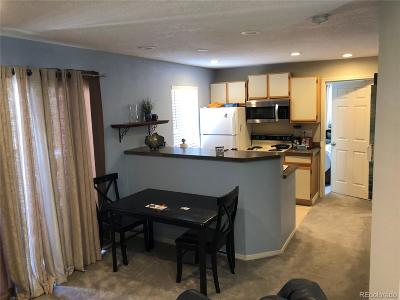 Greenwood Village CO Condo/Townhouse Active: $255,000