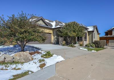 Loveland Single Family Home Under Contract: 2276 Seven Lakes Drive