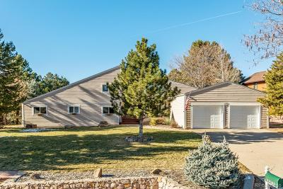 The Pinery Single Family Home Active: 5577 Quinlin Court