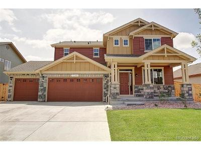 Broomfield Single Family Home Active: 1199 West 171st Place