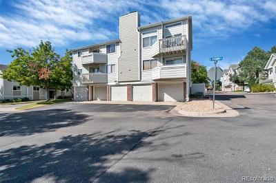 Aurora Condo/Townhouse Active: 19113 East Wyoming Drive #201