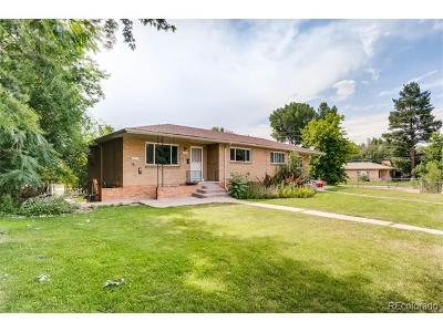 Rental Active: 2511 South Williams Street