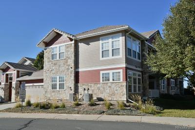 Broomfield Condo/Townhouse Active: 3301 Molly Lane