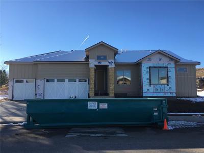 Loveland Single Family Home Active: 783 Deer Meadow Drive