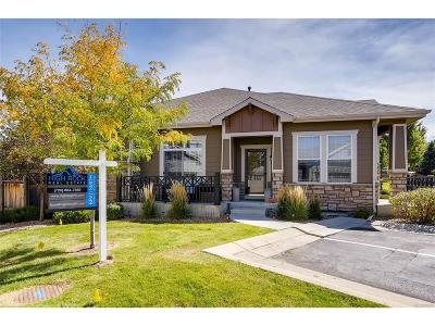 Broomfield Condo/Townhouse Under Contract: 3751 West 136th Avenue #L1