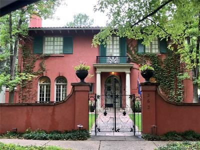 Denver Single Family Home Sold: 363 North High Street