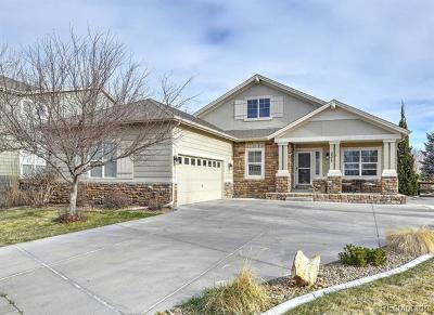 Broomfield Single Family Home Active: 2577 Bay Point Lane